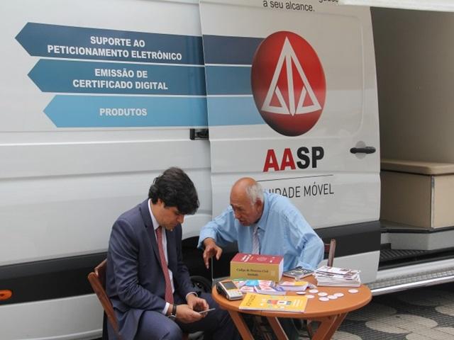 CERTIFICADO DIGITAL AASP DRIVER WINDOWS